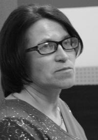 Ольга Козлова, 15 января , Архангельск, id162517464