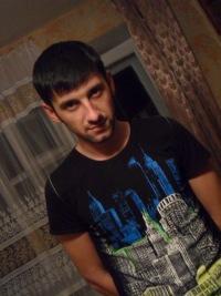 Андрей Павлович, 23 августа 1994, Омск, id105402409