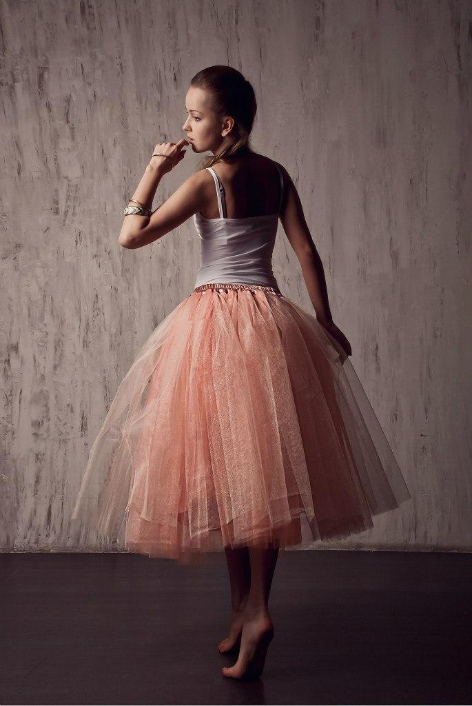 Купить юбку клеш
