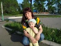 Оксана Обёртышева, 5 ноября 1969, Лангепас, id117406027