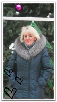 Анна Семёнова, 10 декабря 1977, Новокузнецк, id162033685