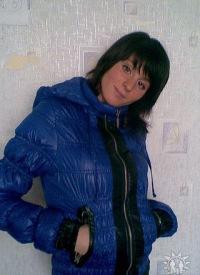 Галина Бабинова, 24 февраля 1989, Палласовка, id166918204
