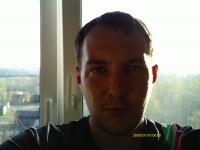 Сергей Кононец, 13 сентября 1986, Хабаровск, id168502613