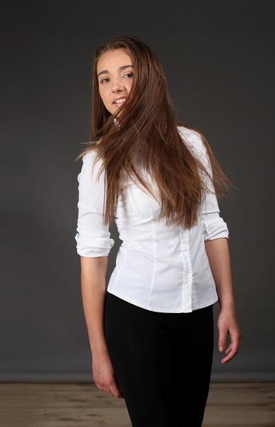 Катерина Лесовая, 28 августа , Минск, id113824016