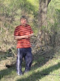 Игорь Юрьев, 26 января 1986, Барнаул, id152104252