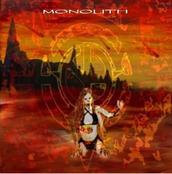 MONOLITH - Принцесса снов (2007)