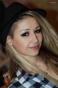 Ольга Лотонина, 7 июня , Москва, id862008