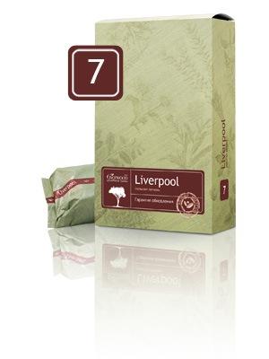 """Чайный напиток  """"Ливерпуль """" Enerwood Energy Diet NL.  Обновлено."""