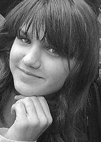 Nona Xuliyk, 29 августа 1996, Львов, id106142100