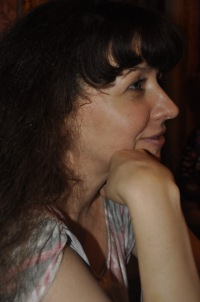 Елена Васильчук, 15 апреля , Москва, id106880150