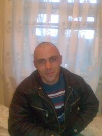 Алексей Хлевной, 26 июня 1980, Кривой Рог, id168242516