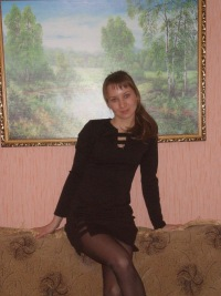 Виктория Краснобрижая, 13 декабря 1983, Березники, id123743049