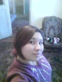Рузиля Аминова, 26 февраля 1991, Лобня, id129486106