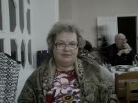 Надежда Бодрова (ломакина), 3 января 1998, Москва, id131283849