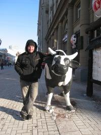 Слава Краснолуцкий, 19 февраля 1979, Самара, id154029159