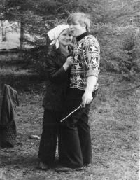 Александра Кузнецова, 20 января 1956, Казачинское, id39187785