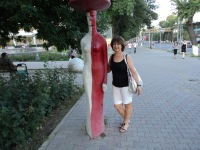 Лидия Барабошкина, 20 октября , Стрежевой, id140973360