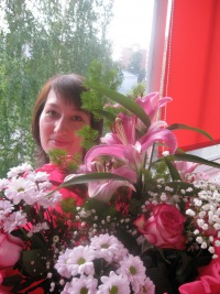 Ольга Межова, 15 августа 1994, Красноярск, id142163155