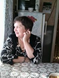 Валентина Постнова, 10 мая , Шилово, id151161259