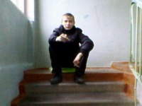 Иван Сафонов, 7 августа 1995, Хабаровск, id94428457