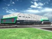 Ледовая арена в Стерлитамаке появится в 2011 году. http...