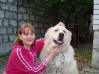 Ольга Лещенко, 7 декабря , Новороссийск, id107877377