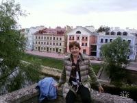 Наталья Боляхина, 14 апреля 1972, Новосибирск, id157892433