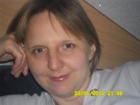 Светлана Радченко, 12 октября 1976, Глуск, id169568568