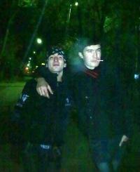 Мурад Абдуллаев, 9 декабря , Москва, id41464673