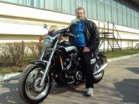 Валерий Косяк, 23 апреля 1966, Одинцово, id76747429