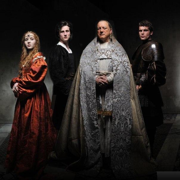 Сериал Борджиа 2 сезон (The Borgias) смотреть онлайн