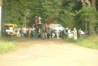Климковский крестный ход в Белой Холунице - YouTube