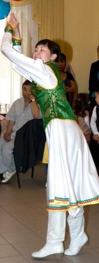 Любовь Жалсараева, 3 февраля , Улан-Удэ, id102099429