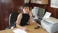Наталья Сотникова, 30 декабря 1978, Москва, id102721100