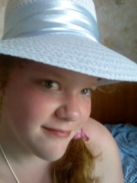 Это я Флорочка из winx на сайте винкс ленд