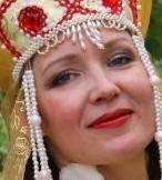 Ольга Трибунская, 4 декабря , Якутск, id164399620