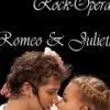 """Рок-опера """"Ромео и Джульетта"""""""