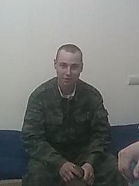 Владимер Щербатов, 14 сентября 1991, Урюпинск, id137605822