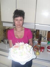 Ася Михайленко(жирякова), 11 июня 1975, Новокузнецк, id141684655