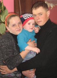 Надюша Сідей, 15 июля 1995, Владикавказ, id164140229
