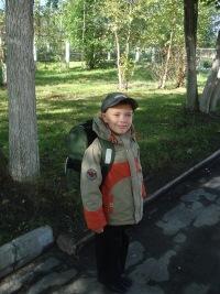 Матвей Калюкин, 30 января 1994, Вологда, id168499057