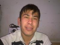 Mamurjon Rahimbayev, 16 сентября 1988, Глуск, id169568570