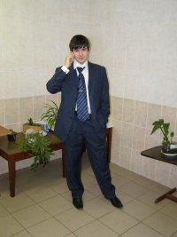 Руслан Исмайлов, Навои
