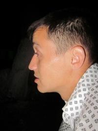 Сергей Соколов, 3 октября 1986, Тула, id140973364
