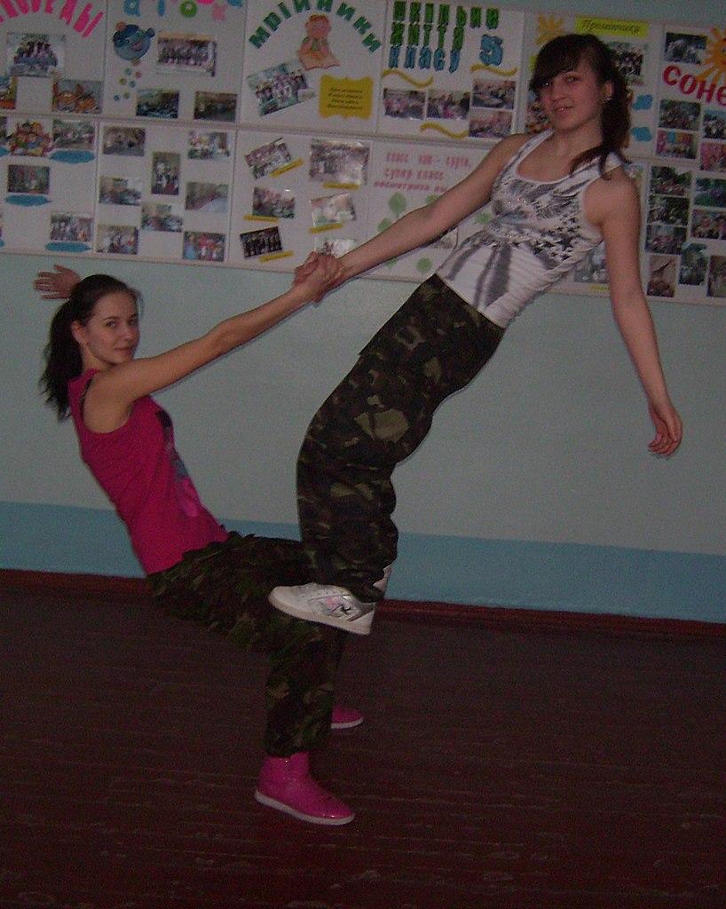 Юлия Слисарчук, Харьков - фото №9