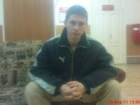 Костя Акамов, 15 января 1998, Москва, id115180598