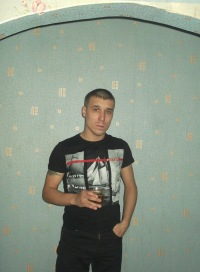 Анатолий Кузнецов, 19 августа 1989, Воркута, id121037366