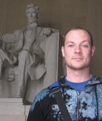 Corey Ostler, 4 марта , Омск, id173643130