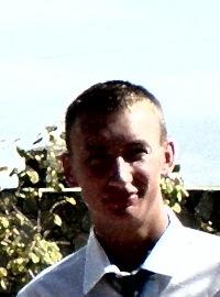 Алексей Кривовяз, 24 марта , Ставрополь, id24599414