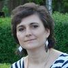 Irina Maximova